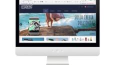 Sito web + seo + ssl + email + GDPR + Social