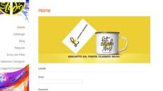 Sito web e-commerce super plan