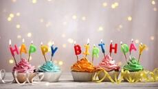 Montaggio del tuo video di compleanno