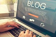 Redazione di articoli per blog e post