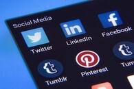 Creazione pagine social