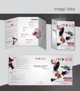 Pieghevole / brochure / catalogo