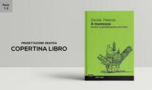 COPERTINA E IMPAGINAZIONE LIBRO/E-BOOK