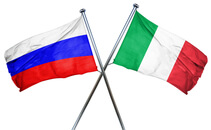 Traduzioni personalizzate Russo - Italiano
