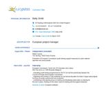 CV, titoli di studio, manualistica
