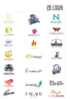 Realizzazione Logo Professionale o Restyling