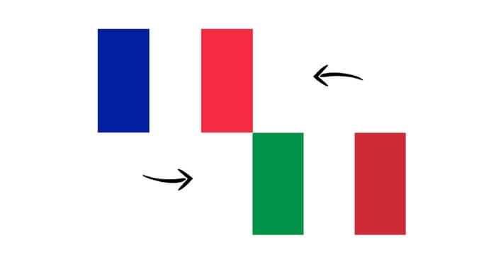 Revisione di traduzione IT>FR