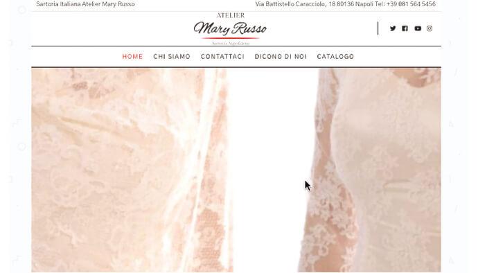 Il tuo sito web responsive