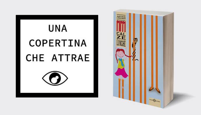 BOOK COVER una copertina che ATTRAE