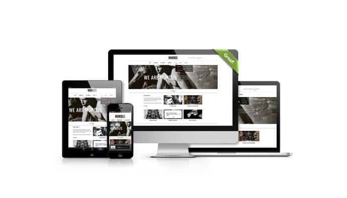 Il tuo nuovo Sito di e-commerce!!