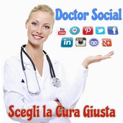 Doctor Social fa Crescere la Tua Attività