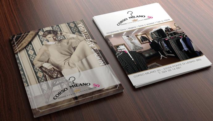 Volantino/Flyer/inviti