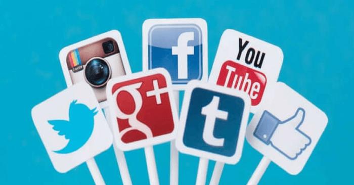 Gestione delle pagine Social