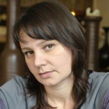 Veronica Tarocchi