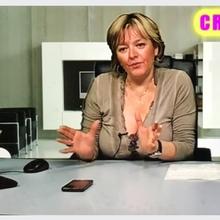 Cristina Geomantic
